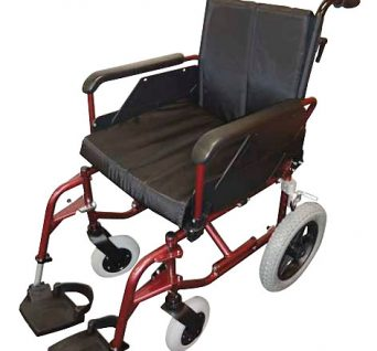 Transfer-Wheelchair