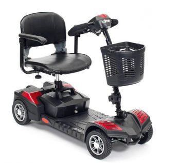 Venom-Mobility-Scooter