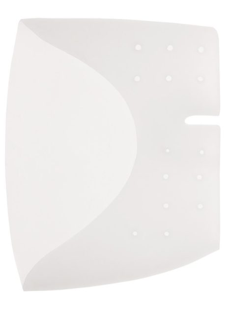 Ventilated Gel Cushioning Cover Half Pads