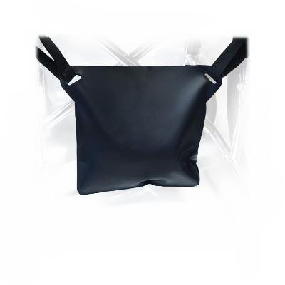 Wheelchair Drainage Bag Holder